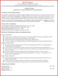 Fresh Assistant Teacher Cv Excuse Letter
