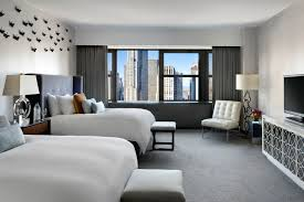 Metropolitan Bedroom Furniture The Metropolitan Suite Midtown Manhattan Hotels Luxury Nyc