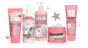 soap glory walgreens bath body