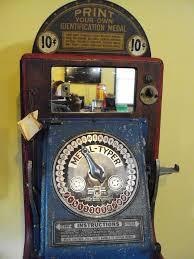 """Starscroll Horoscope Vending Machine Best Képtalálat A Következőre """"antique Vending Machine"""" Endless48"""