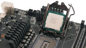 Обзор и тест <b>процессора Intel Core</b> i5-9600KF