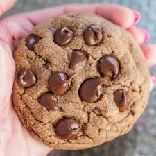 Translate chocolate chip cookie recipe. Soft And Chewy Nutella Chocolate Chip Cookies Averie Cooks