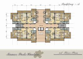 apartment floor plan design. House Apartment Design Plans Floor Plan O