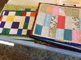 Community Service | East Cobb Quilters' Guild & Placemats for Cobb County Meals on Wheels Adamdwight.com