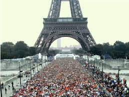 Image result for paris half marathon