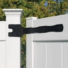 fence gate hinges. heavy duty strap hinge gate hinges fence