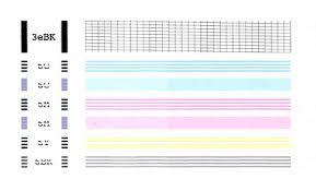 Color Test Page Inkjet Printer Home Design Ideas Home Design Ideas