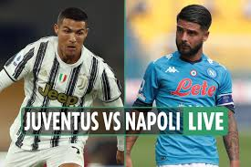 Here on sofascore livescore you can find all juventus vs napoli previous results sorted by their h2h matches. Juventus Vs Napoli Abandoned Live Juve Set For 3 0 Win With Visitors Quarantined Due To Coronavirus