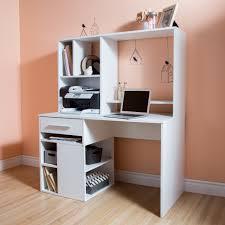 home office computer desk hutch. south shore annexe home office computer desk pure white furniture desks u0026 hutches hutch