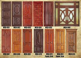 single front door designs creative of simple main for home teak wood homes with glass