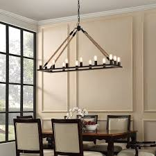 gagny 14 light candle style chandelier