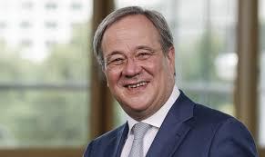 Looking at the cdu, one thing is clear: Cdu Csu Kanzlerkandidat Armin Laschet Besucht Aalen Nachrichten Und Bilder