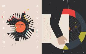 60s Graphic Design Style The 9 Graphic Design Trends You Need To Be Academy Of