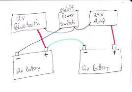 24 volt starter solenoid wiring diagram 24 image homemade volt solenoid wiring diagram homemade auto wiring on 24 volt starter solenoid wiring diagram