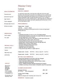 ms resume template lawyer cv template resume example sample solicitor
