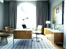home office area rug size chairs rugs reception commercial furniture pretty
