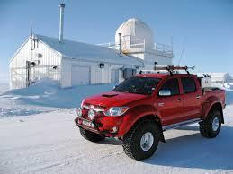 toyota hilux arctic truck kit | Bestnewtrucks.net
