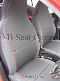 vw golf 6 car seat covers anthracite
