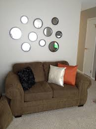 Mirror grouping on wall Prhandbook Wall Groupings Mirrors Comsatcomco Home Staging Tip Bling Up Any Room With Mirror Grouping Flatla