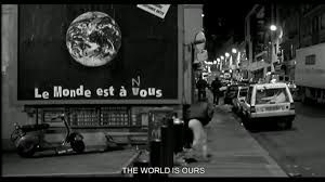 the world is ours rdquo la haine and the new antiquity and 01 24 02