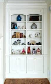 bookcases white bookcases shelf with drawers ikea glass doors bookcase and s unit wall symbianology