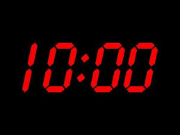 Timer 10 Minutes Bomb Timer 10 Minutes Youtube