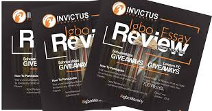 winners announced for the invictus foundation igbo essay  winners announced for the 2016 invictus foundation igbo essay competition invictus foundation