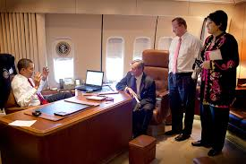 air force one office. Air Force One: Riding The \ One Office