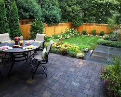 Small Backyard Landscape Designs Remodelling Interesting Decorating Design
