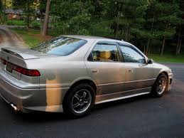 1999 Toyota Camry - Information and photos - ZombieDrive