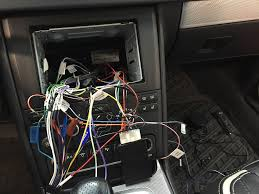 aftermarket in dash gps dvd on xc90 solved page 3 Headlight Wiring Diagram at Volvo Xc90 Rear Entertainment System 2006 Wiring Diagram