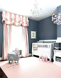 gold chandelier for nursery