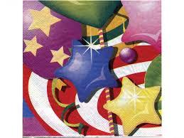<b>Набор салфеток Action</b>!, Праздник, 6 штук купить в детском ...