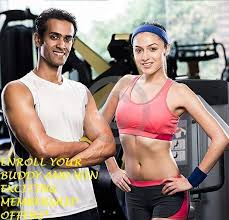 exciting referral benefits ozone fitness n spa photos sector 47 gurgaon health