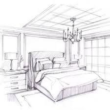 interior design bedroom drawings. Vitali Bitiev Interior Design Bedroom Drawings