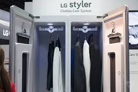 lg dry cleaner. Interesting Cleaner Lg Styler 1 And Lg Dry Cleaner