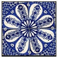 idea moorish tile rug or blue tile rug fez tiles white 85 moorish tile rug pier