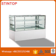 china mini cake display refrigerator bakery countertop showcase small pastry cold cooler cabinet bread fridge china cake showcase chiller bakery showcase