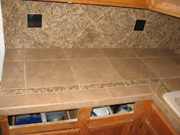 kitchen tiles countertops. Exellent Tiles Kitchen Traditional Blue Countertop Awesome Inside Tile  Countertops For Tiles A