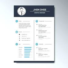 Design Resume Templates New Resume Template Buzzfeed Combined With Best Resume Templates Browse