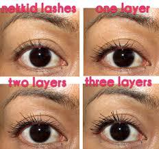 loreal voluminous million lashes review layers of lashes loreal mascara makeupalleyร