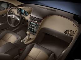 Chevy Malibu 2008 Interior - carreviewsandreleasedate.com ...