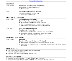 Taco Bell Resume Sample Unique Taco Bell Resume Sketch Documentation Template Example 17