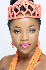 nigerian wedding bride inspiration bellanaija weddings bellevous makeovers lagos 04