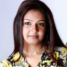 por malam serial actress arrested