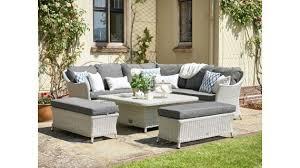 outdoor furniture luxury garden