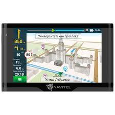 Портативный GPS-<b>навигатор Navitel N500 Magnetic</b> - отзывы ...