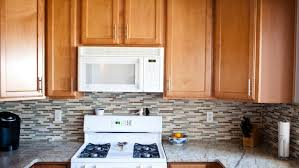 above oven microwave. Kitchen With Microwave Above Oven L