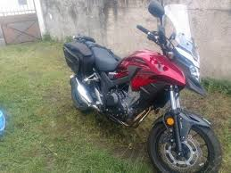honda cb 500x france used search for