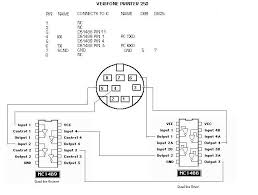 rs232 wiring diagram annavernon rs232 wiring solidfonts